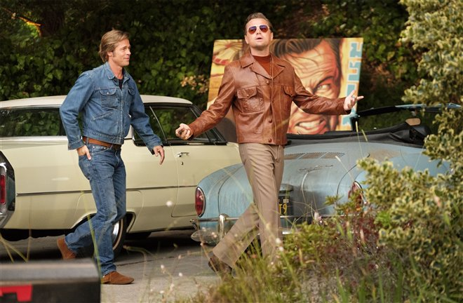 Once Upon a Time in Hollywood Photo 11 - Large