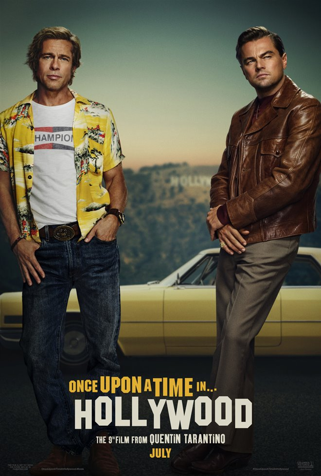 Once Upon a Time in Hollywood Photo 37 - Large