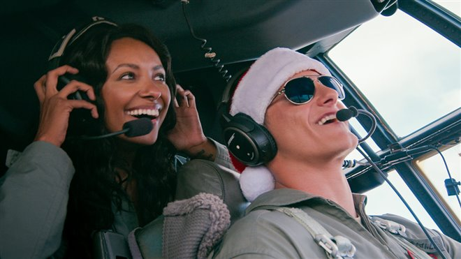 Operation Christmas Drop (Netflix) Photo 7 - Large