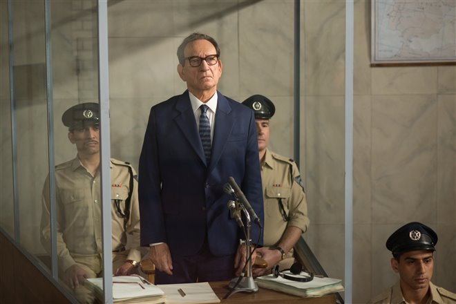 Operation Finale Photo 1 - Large