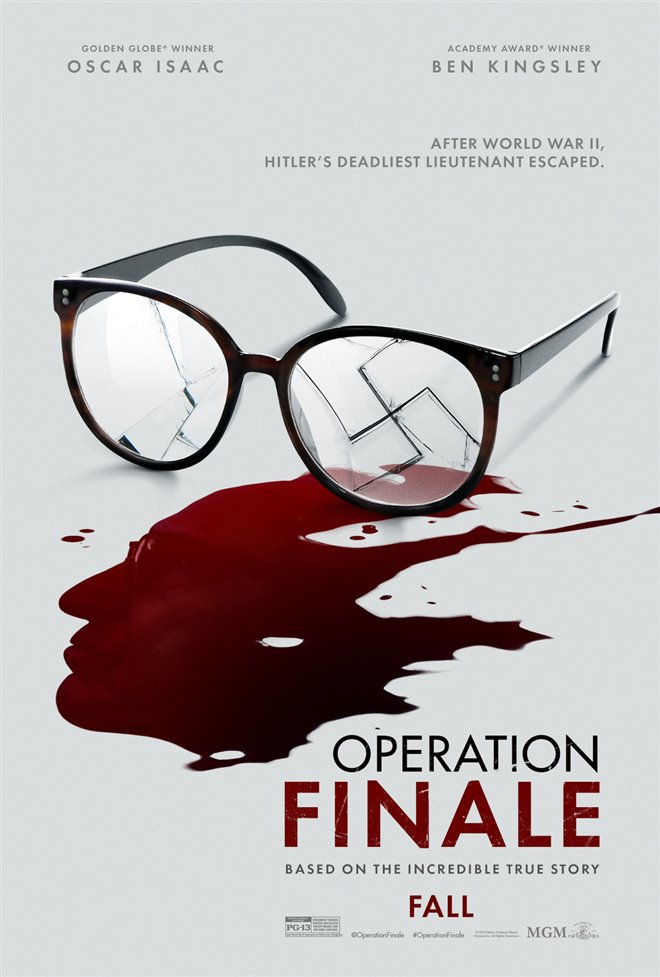 Operation Finale Photo 3 - Large