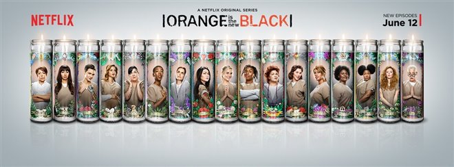 Orange is the New Black (Netflix) Photo 10 - Large