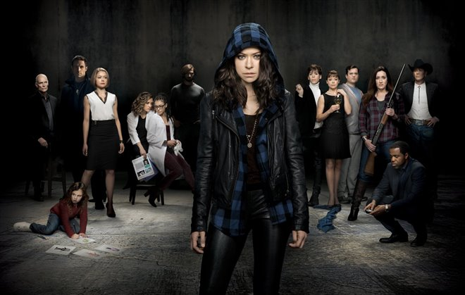 Orphan Black: Season Four Photo 1 - Large