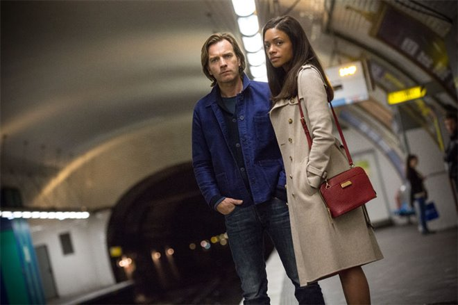 Our Kind of Traitor Photo 1 - Large