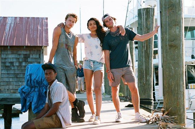 Outer Banks (Netflix) Photo 4 - Large