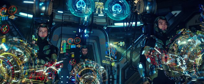 Pacific Rim Uprising Photo 16 - Large