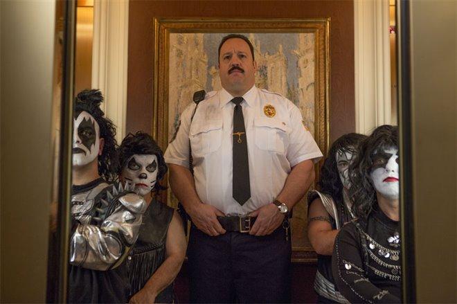 Paul Blart: Mall Cop 2 Photo 2 - Large