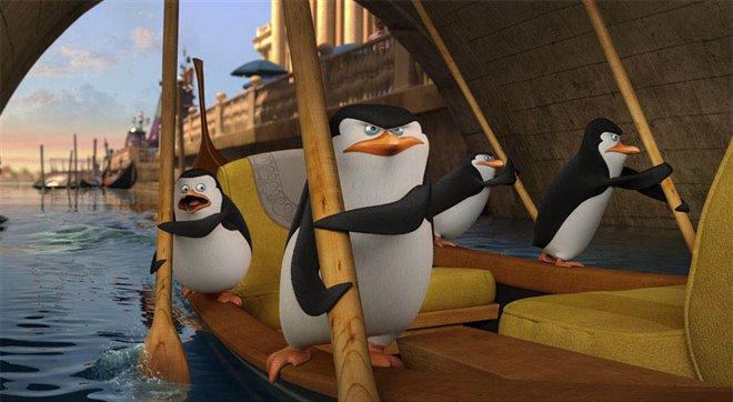 Penguins of Madagascar Photo 3 - Large