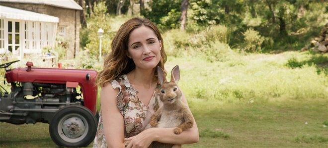 Peter Rabbit Photo 16 - Large