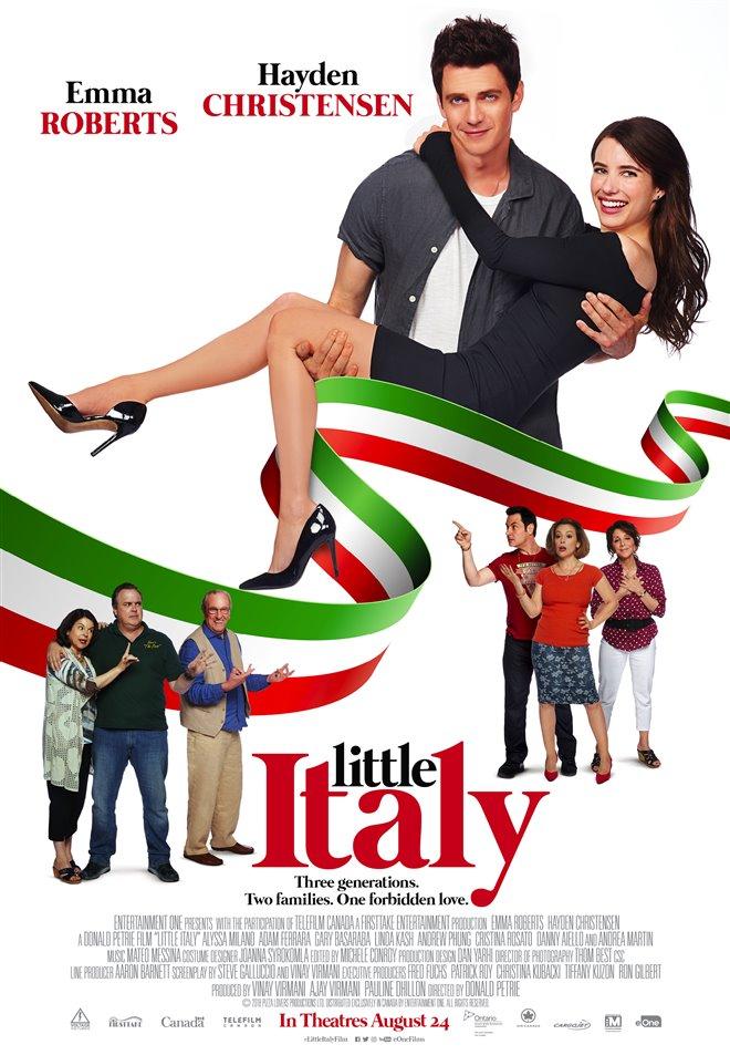 Petite Italie Photo 9 - Grande