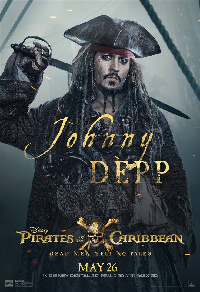 Pirates of the Caribbean: Dead Men Tell No Tales Photo 55 - Large