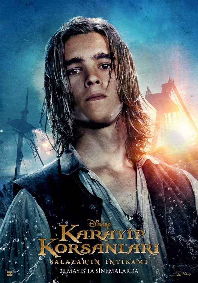 Pirates of the Caribbe... Orlando Bloom Reviews