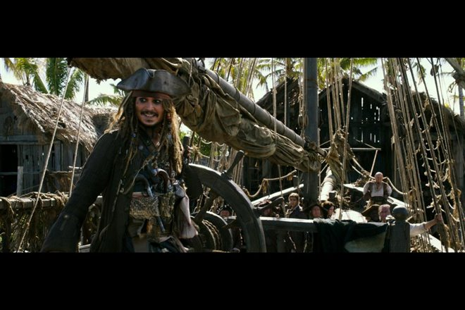 Pirates of the Caribbean: Dead Men Tell No Tales Photo 23 - Large