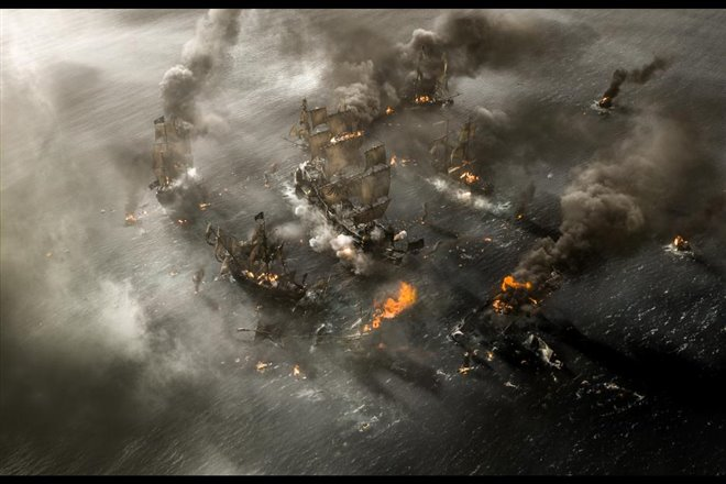 Pirates of the Caribbean: Dead Men Tell No Tales Photo 41 - Large