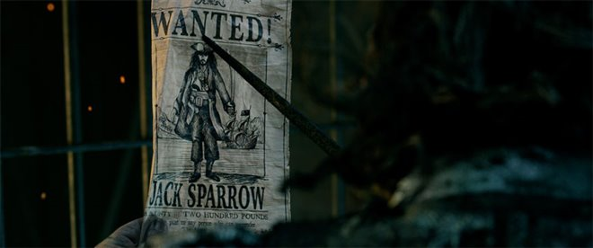 Pirates of the Caribbean: Dead Men Tell No Tales Photo 1 - Large
