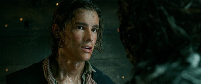 Pirates of the Caribbean: Dead Men Tell No Tales Photo 5 - Large