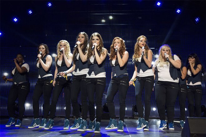 Pitch Perfect 2 Photo 1 - Large