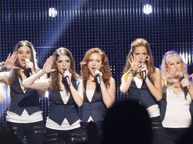 Pitch Perfect 2 Photo 14 - Large