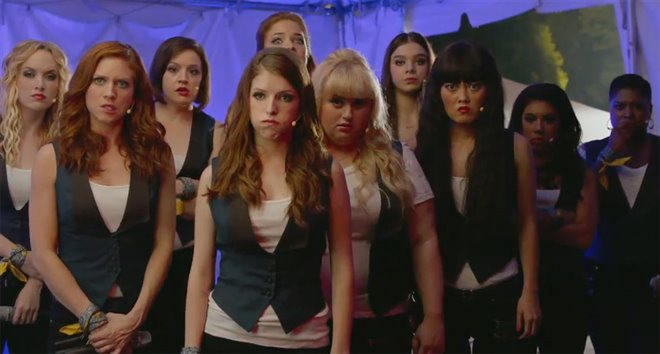 Pitch Perfect 2 Photo 16 - Large