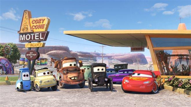 Pixar Popcorn (Disney+) Photo 4 - Large