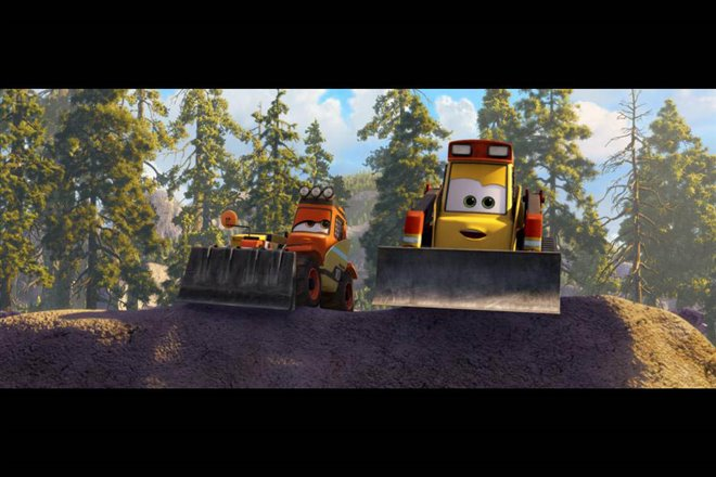 Planes: Fire & Rescue Photo 20 - Large