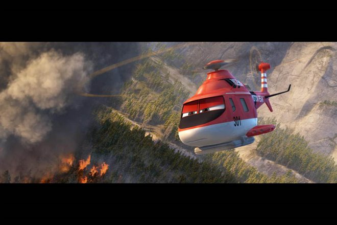 Planes: Fire & Rescue Photo 22 - Large