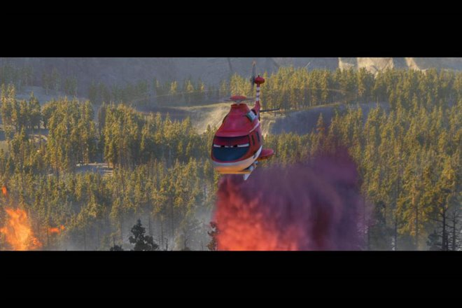 Planes: Fire & Rescue Photo 26 - Large