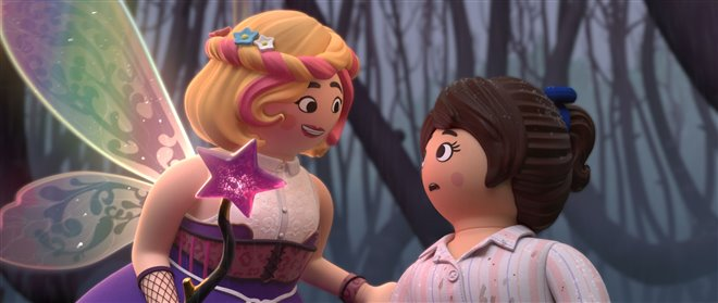 Playmobil : Le film Photo 7 - Grande