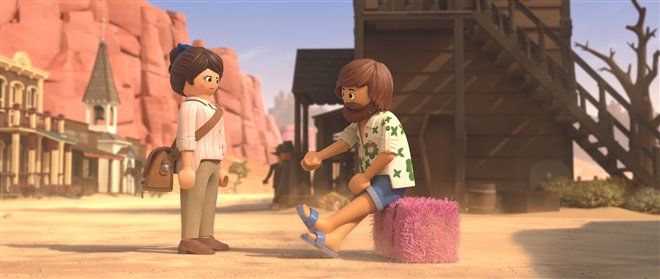Playmobil: The Movie Photo 3 - Large
