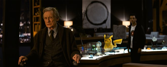 Pokémon Detective Pikachu Photo 9 - Large
