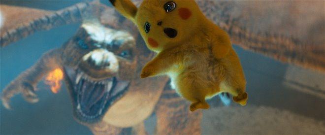 Pokémon Detective Pikachu Photo 21 - Large
