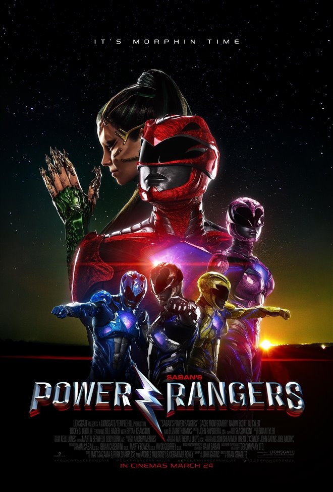 Power Rangers Photo 38 - Large