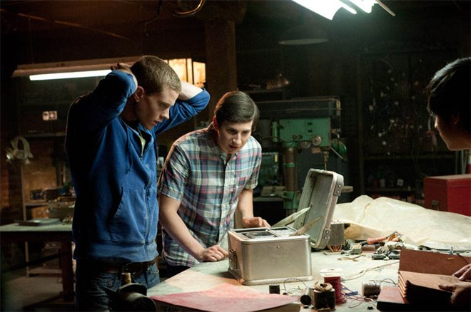 Project Almanac Photo 2 - Large