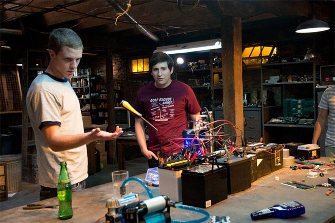 Project Almanac Photo 4 - Large