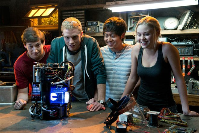 Project Almanac Photo 6 - Large