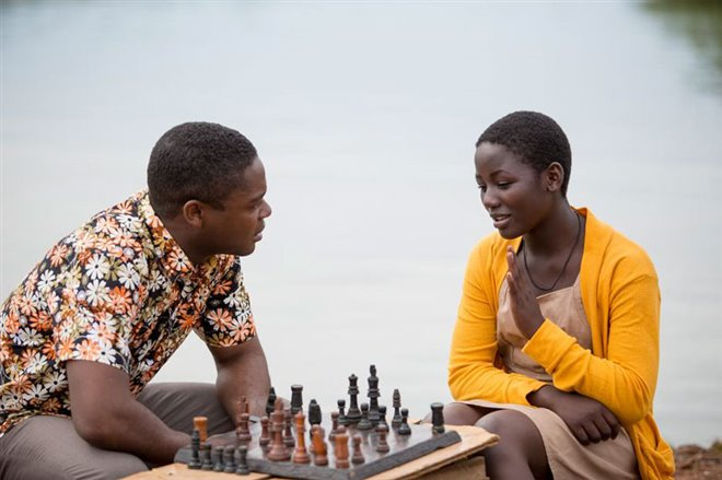 Queen of Katwe Photo 5 - Large
