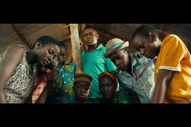 Queen of Katwe Photo 11 - Large