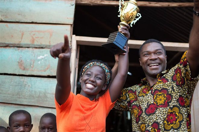 Queen of Katwe Photo 15 - Large