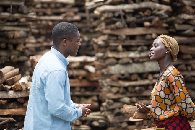 Queen of Katwe Photo 19 - Large