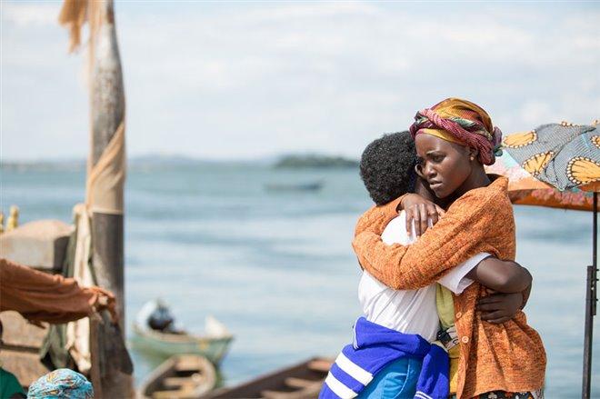 Queen of Katwe (v.o.a.) Photo 1 - Grande