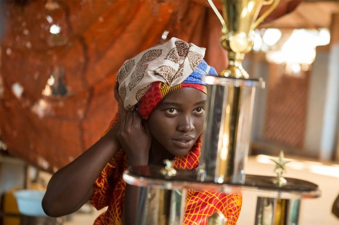 Queen of Katwe (v.o.a.) Photo 3 - Grande
