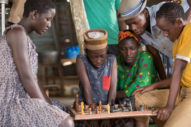 Queen of Katwe (v.o.a.) Photo 7 - Grande