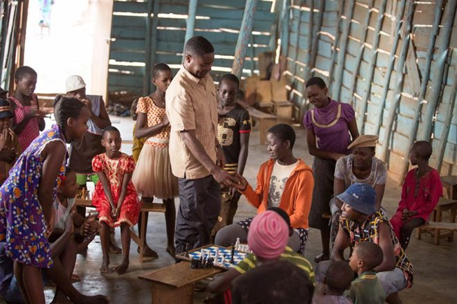 Queen of Katwe (v.o.a.) Photo 9 - Grande