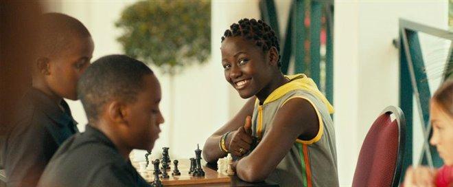Queen of Katwe (v.o.a.) Photo 13 - Grande