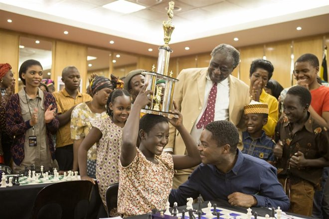 Queen of Katwe (v.o.a.) Photo 21 - Grande