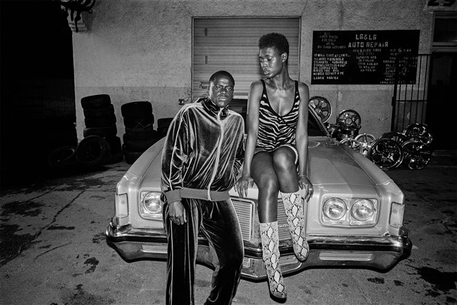 Queen & Slim Photo 10 - Large