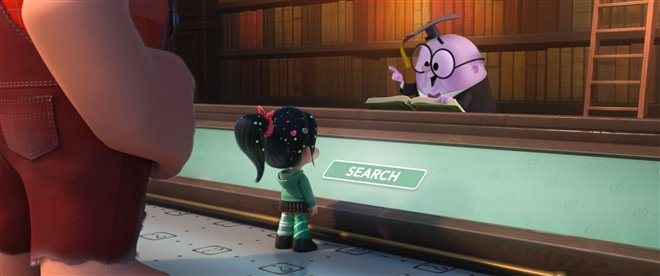 Ralph Breaks the Internet Photo 4 - Large