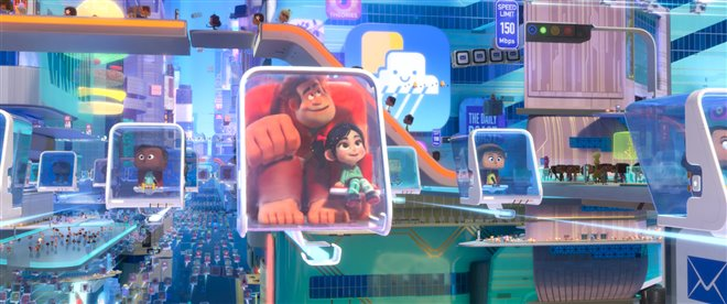 Ralph Breaks the Internet Photo 7 - Large