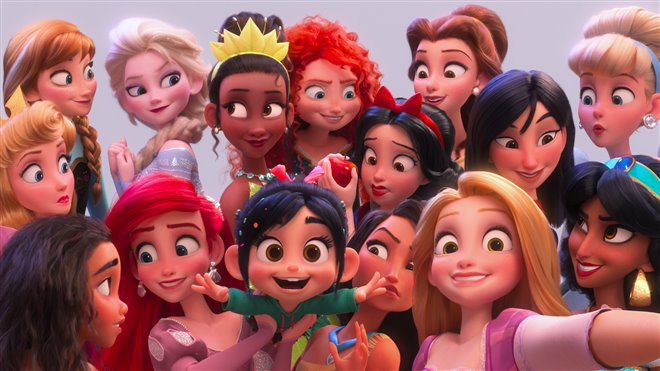 Ralph Breaks the Internet Photo 9 - Large