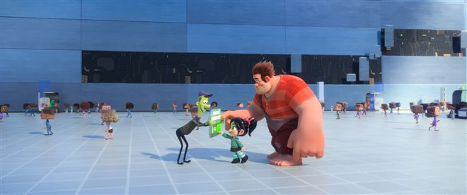 Ralph Breaks the Internet Photo 15 - Large
